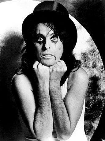 The real Alice Cooper