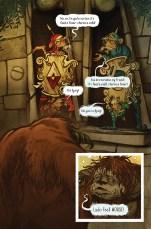 labyrinth 30th annivesary comic 3