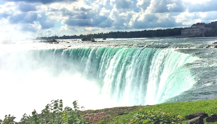 Cheap Eats Niagara Falls