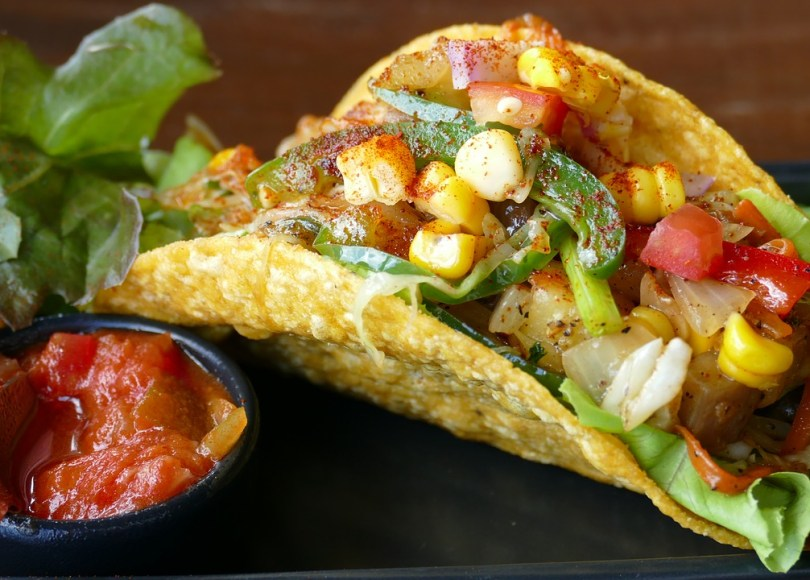 recipes for taco seasoning