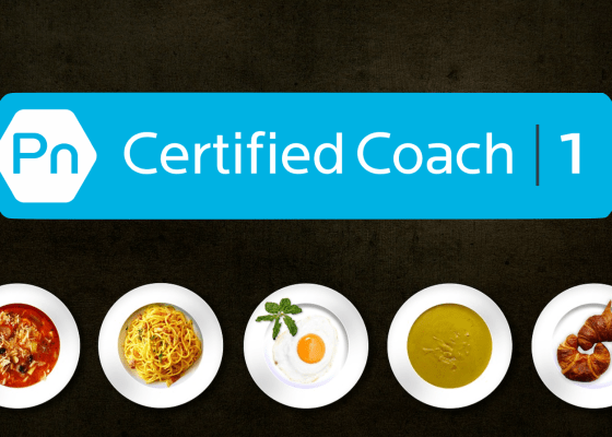 Certified Nutrition Coach PN1