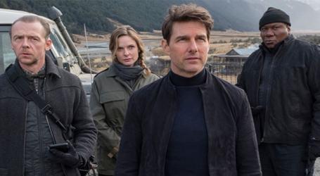 Cine News: Missão Impossível – Efeito Fallout