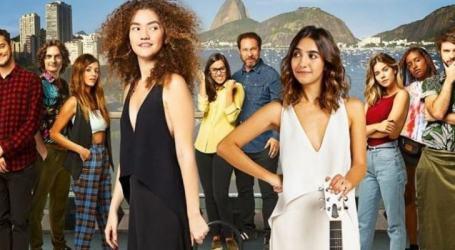 Cine News: Ana e Vitória