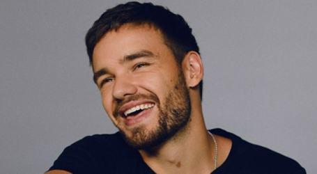 Liam Payne lança primeiro EP solo