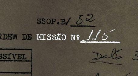 Cine News: Missão 115