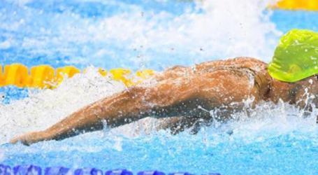 Covid-19: seletiva de natação para Tóquio 2020 é adiada