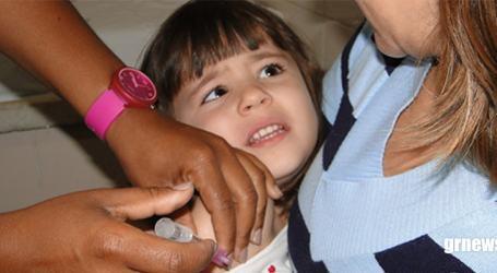 Descartado caso de sarampo em Igaratinga e lançada nova campanha de vacinação para controlar doença