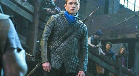 Cine News: Robin Hood – A Origem