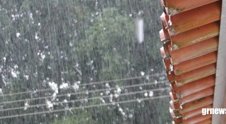 Chuva no Grande Recife mata nove pessoas