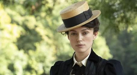 Cine News: Colette