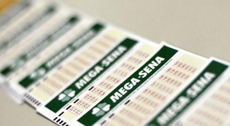 Mega-Sena acumulada paga R$ 36 milhões nesta quarta