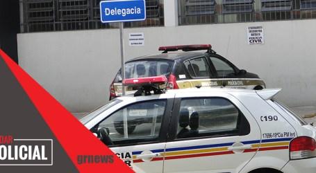 Dois adolescentes detidos com maconha no Santo Antônio