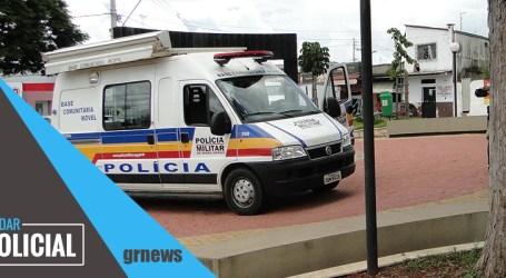 Duas casas são invadidas e vários produtos furtados em Conceição do Pará