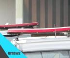 Dois postos de combustíveis roubados na mesma noite em Pará de Minas