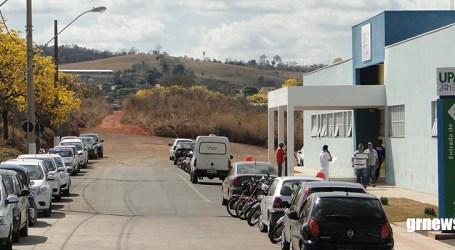 Queda de moto fere garota na rodovia BR 262 em Pará de Minas