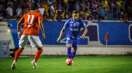 Cruzeiro e Boa Esporte ficam no empate na cidade de Varginha