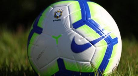 CBF apresenta bola oficial do Brasileirão e Copa do Brasil