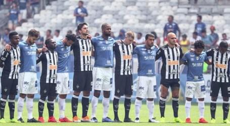 Clássico entre Cruzeiro e Atlético sem clima e sem vencedor