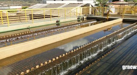 Ameaça real de racionamento de água assombra população paraminense; chuva em 15 dias pode mudar cenário
