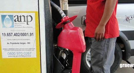 Aumento constante nos preços de combustíveis assusta paraminenses e Procon agirá em caso de denúncia