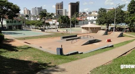 Prefeitura investirá mais de R$ 300 mil na construção de nova pista de skate no Parque do Bariri