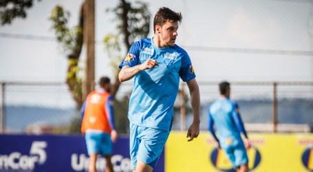 Renato Kayzer fala de sua expectativa para 2019 no Cruzeiro