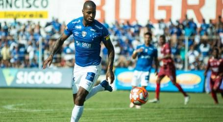 Dedé destaca a união do grupo do Cruzeiro para a temporada 2019
