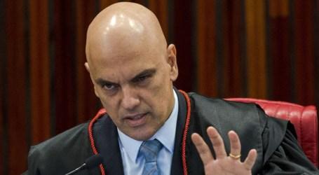 """""""Pode espernear à vontade"""", diz ministro do STF sobre críticas a inquérito"""