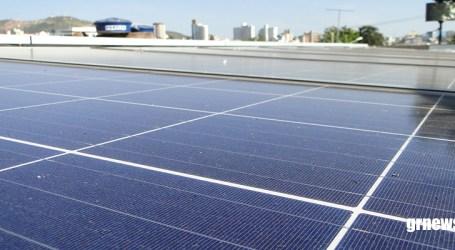 Ministro participa de debate público aborda produção de energias renováveis