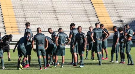 Jogo em Montevidéu marcará estreia do Galo na Libertadores
