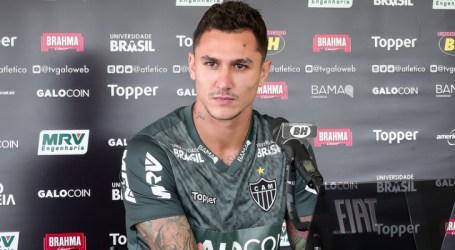 No sul de Minas, Atlético enfrenta a Caldense pelo Estadual