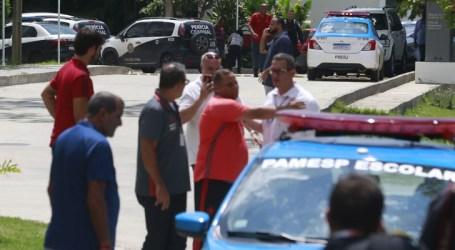 Jogos terão um minuto de silêncio em homenagem às vítimas no CT do Flamengo