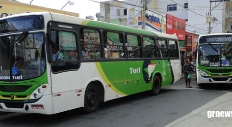 Turi atualiza itinerários com nove linhas operando e outras três como reforço em Pará de Minas