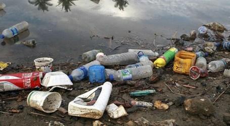 Cerca de 3 mil toneladas de plástico serão devolvidos aos países de origem