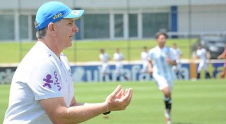 Seleção Brasileira Sub-17 convocada para o Sul-Americano