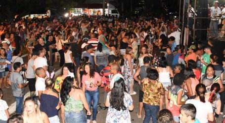 Carnaval de Pará de Minas terá eventos em várias regiões e concurso de fantasias com premiação em dinheiro