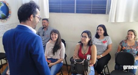 Divulgadas datas para capacitação e prova dos candidatos aos cargos de conselheiro tutelar em Pará de Minas