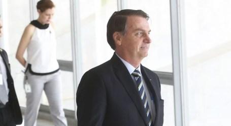 Bolsonaro se reunirá com líderes da América do Sul no Chile