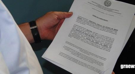 Vale assina acordo com Ministério Público para garantir água em Pará de Minas