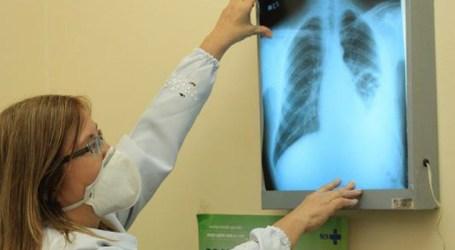 Iniciada campanha contra a tuberculose em Rondônia