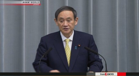 Governo japonês incluirá antiterrorismo na pauta da cúpula do G20