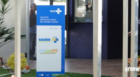 Eduardo Barbosa busca verbas para obras de ampliação do CER III que aumentará a prestação de serviços gratuitos