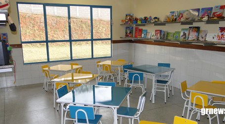 Cadastramento escolar: Educação abre inscrições para 1º e 2º períodos na rede municipal de Pará de Minas