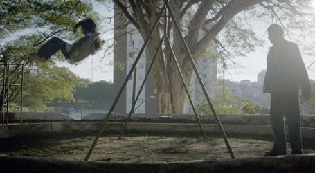Cine News: A Sombra do Pai