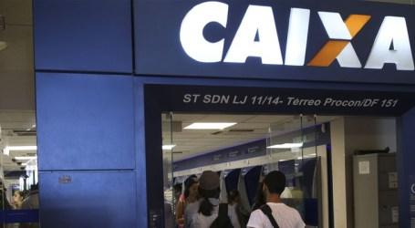 Caixa Econômica credita quase R$ 5 bi para pagamento do saque imediato do FGTS