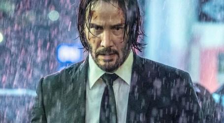 Cine News: John Wick 3 – Parabellum