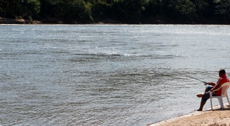 Ação conjunta em GO e MT pretende recuperar dez mil hectares da Bacia do Araguaia