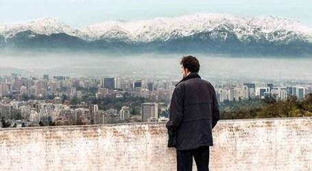 Cine News: Santiago, Itália