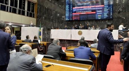 ALMG aprova diretrizes para o combate à corrupção