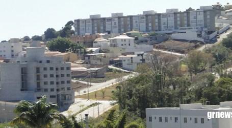Bairro São Luiz ganhará nova praça e previsão de investimento superior a R$ 490 mil